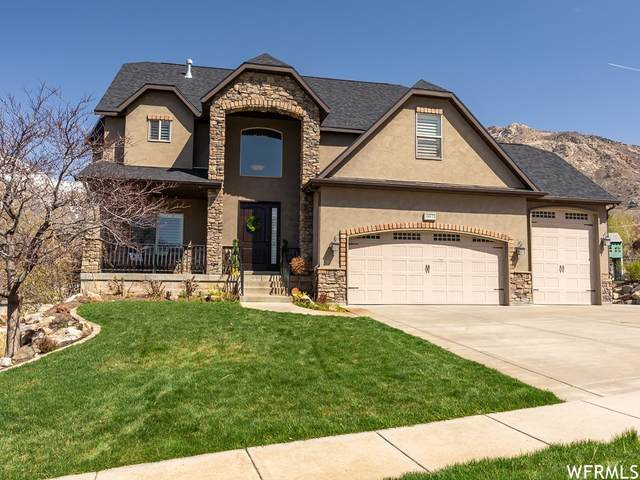 1308 E 2450 N, North Ogden, UT 84414 (MLS #1734648) :: Summit Sotheby's International Realty