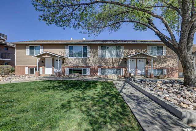 455 S 1100 St E #30, St. George, UT 84770 (#1734649) :: Exit Realty Success