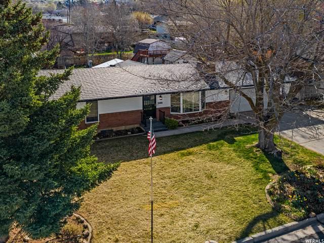 2455 S 550 W, Perry, UT 84302 (#1734650) :: C4 Real Estate Team