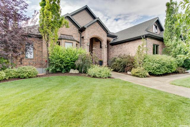 610 E 50 N, Salem, UT 84653 (#1734659) :: Utah Dream Properties