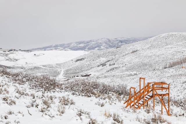 7096 Painted Valley Pass, Park City, UT 84098 (#1734678) :: Pearson & Associates Real Estate