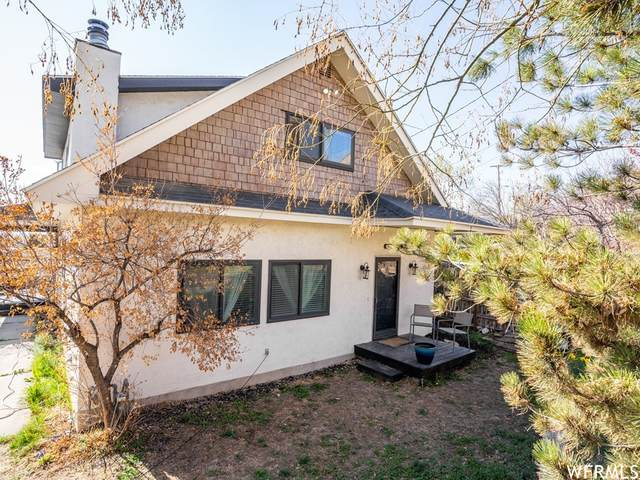 677 N Capitol St W, Salt Lake City, UT 84103 (#1734679) :: The Perry Group