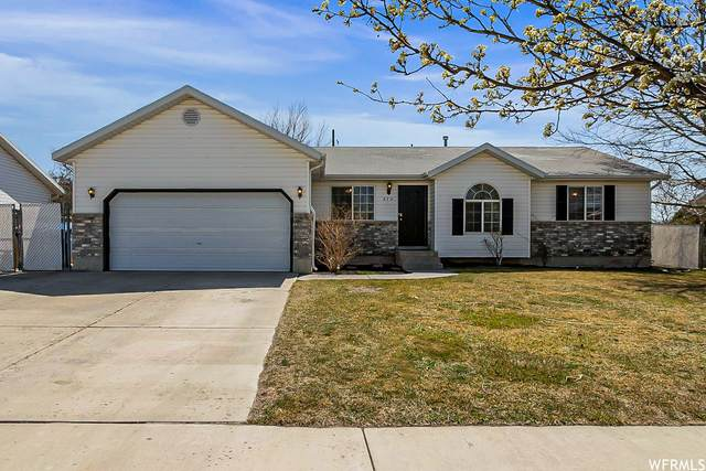 672 E Airport Dr, Lehi, UT 84043 (MLS #1734682) :: Lookout Real Estate Group