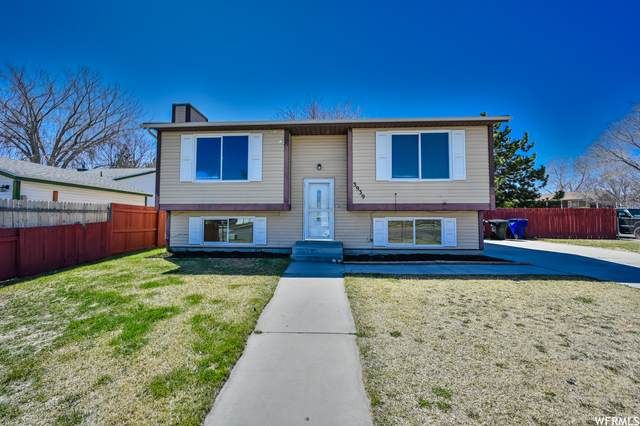 3939 W Vixen Way S, Taylorsville, UT 84129 (#1734708) :: Exit Realty Success