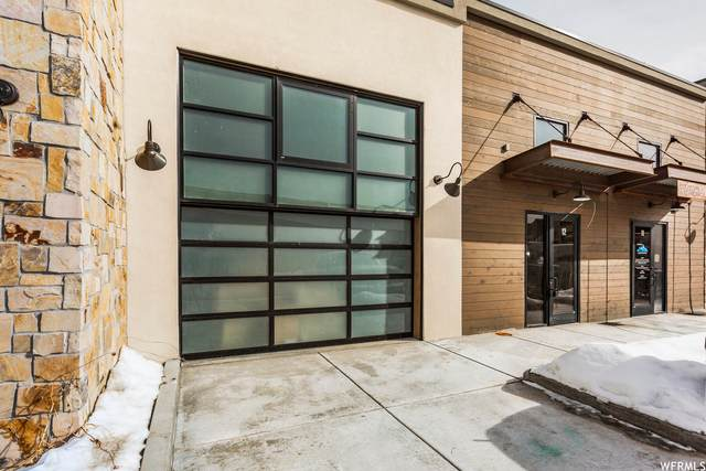 4554 N Forestdale Dr A2, Park City, UT 84098 (MLS #1734718) :: High Country Properties