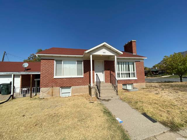 1082 E 28TH St, Ogden, UT 84401 (#1734721) :: Pearson & Associates Real Estate