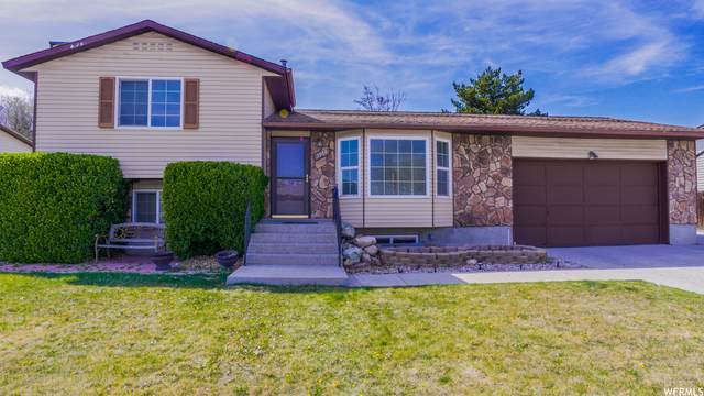 3988 S Burningham Dr W, West Valley City, UT 84119 (#1734724) :: Exit Realty Success