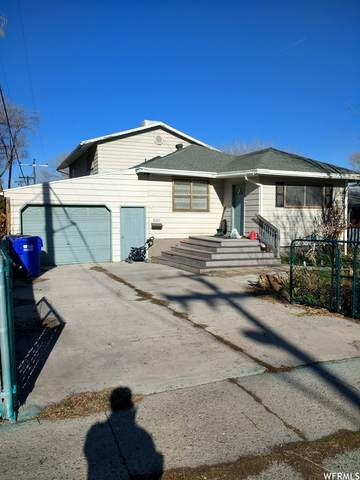 3080 S 500 E, Salt Lake City, UT 84106 (#1734728) :: C4 Real Estate Team