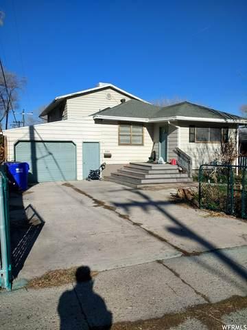 3080 S 500 E, Salt Lake City, UT 84106 (#1734728) :: Gurr Real Estate