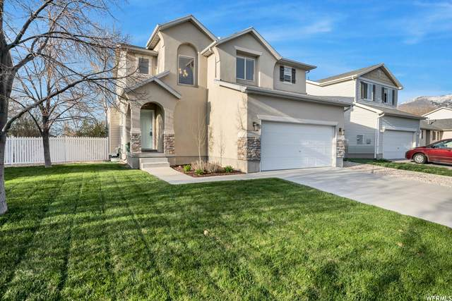 191 N Calais Ln, Stansbury Park, UT 84074 (#1734729) :: The Perry Group