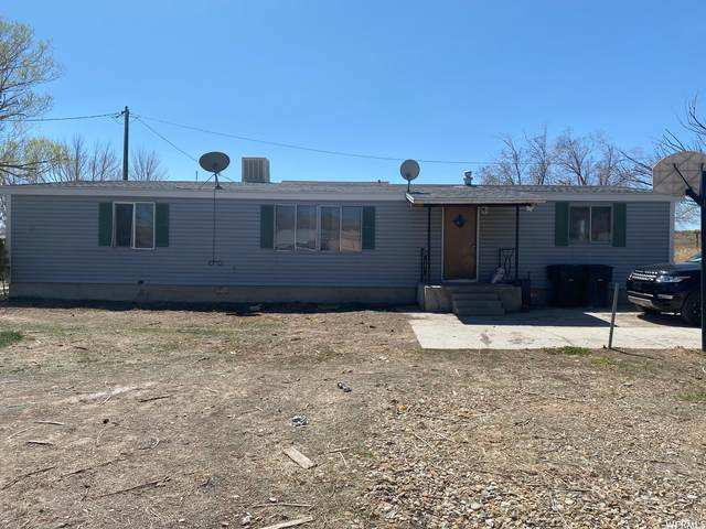 665 S Rose Ave E, Price, UT 84501 (MLS #1734731) :: Summit Sotheby's International Realty