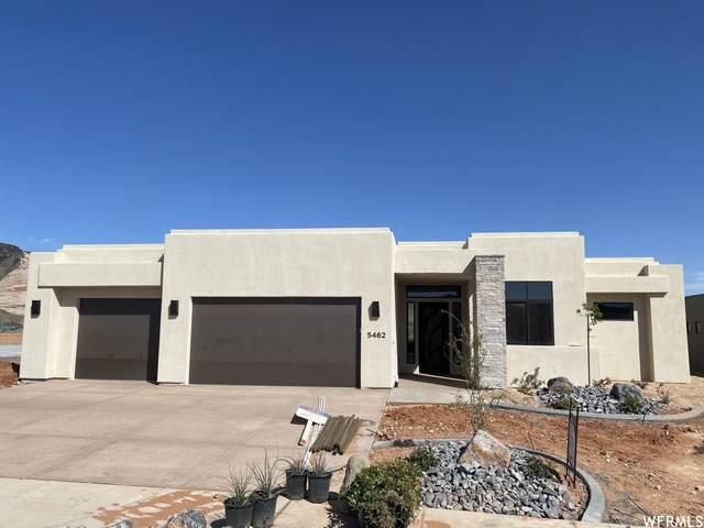 5462 N Northgate Peaks Dr, St. George, UT 84770 (#1734733) :: Berkshire Hathaway HomeServices Elite Real Estate