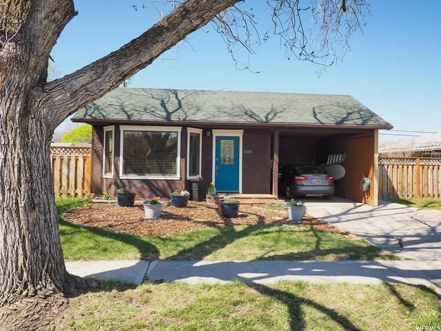 1151 N 1500 W, Salt Lake City, UT 84116 (#1734739) :: The Perry Group