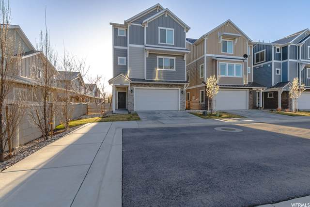 7563 S Wiles Pl W, Midvale, UT 84047 (#1734740) :: Exit Realty Success