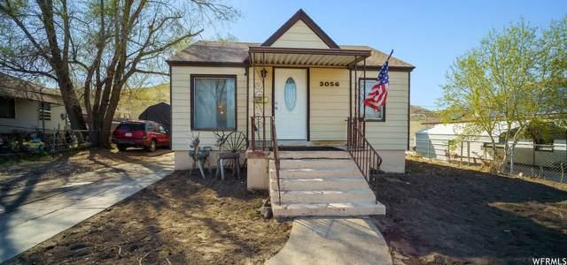 3056 S 9150 W, Magna, UT 84044 (#1734760) :: Utah Dream Properties