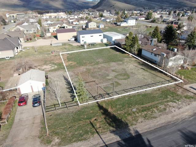 245 S 100 E, Kamas, UT 84036 (MLS #1734763) :: High Country Properties