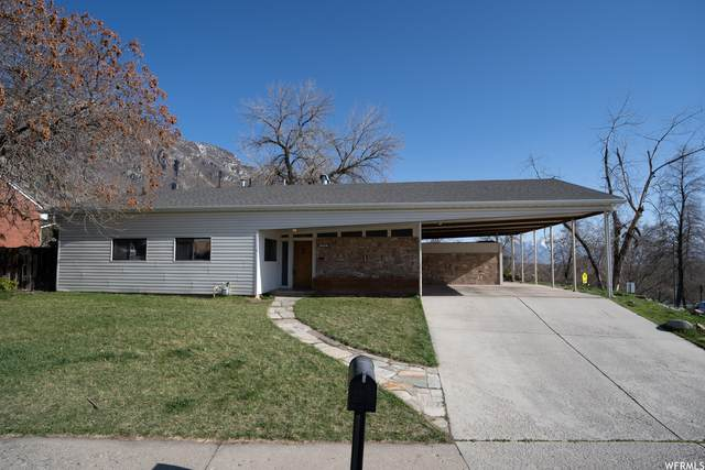 1046 Ash Ave, Provo, UT 84604 (#1734770) :: Berkshire Hathaway HomeServices Elite Real Estate