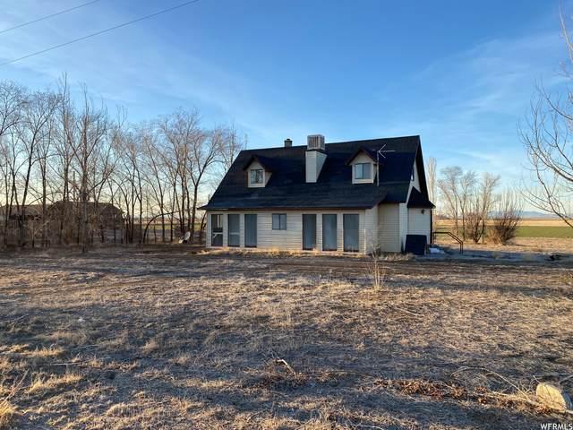 1064 W Ashby Rd, Delta, UT 84624 (#1734773) :: Bustos Real Estate | Keller Williams Utah Realtors
