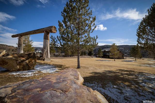 35031 W Highway 35, Tabiona, UT 84072 (MLS #1734781) :: Lookout Real Estate Group