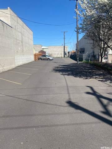 31 E Columbia Ave, Salt Lake City, UT 84107 (#1734783) :: Pearson & Associates Real Estate