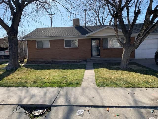 456 S 425 W, Tooele, UT 84074 (#1734784) :: Gurr Real Estate