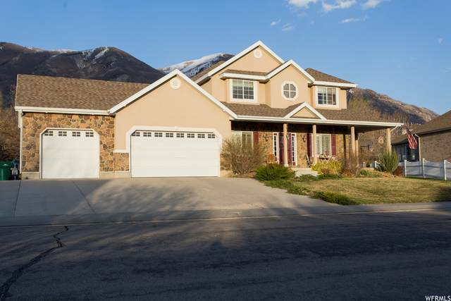 9944 N Dorchester Dr, Cedar Hills, UT 84062 (MLS #1734797) :: Lawson Real Estate Team - Engel & Völkers