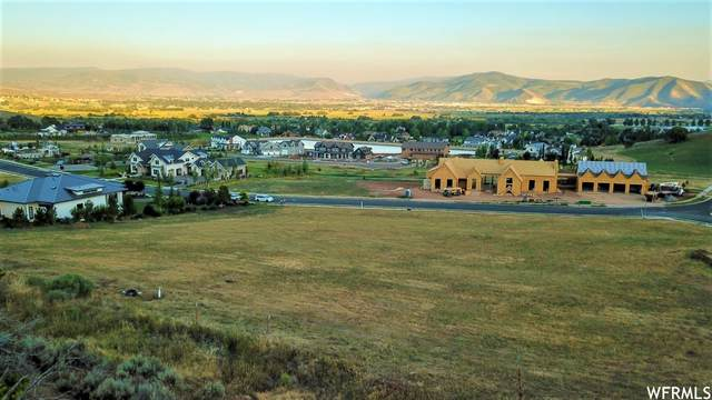 595 E Dutch Mountain Dr #10, Midway, UT 84049 (#1734813) :: Exit Realty Success