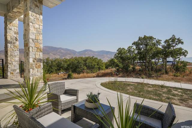 3667 W Ridges Rd, Morgan, UT 84050 (#1734835) :: Utah Dream Properties