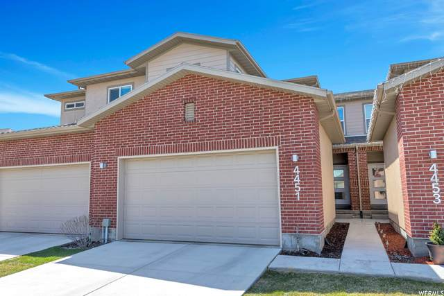 4451 W Bridgestone Dr N, Cedar Hills, UT 84062 (MLS #1734846) :: Summit Sotheby's International Realty