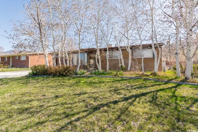 1013 S Grandview W, Brigham City, UT 84302 (#1734849) :: Utah Best Real Estate Team | Century 21 Everest