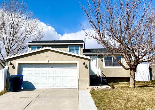 6052 S Filbert Way, Salt Lake City, UT 84118 (#1734868) :: Pearson & Associates Real Estate