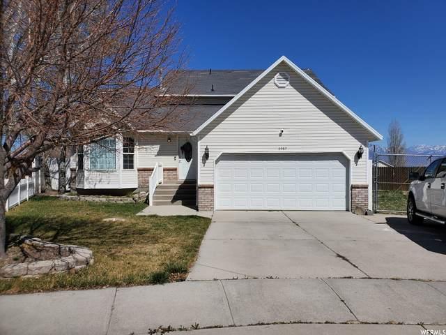 6087 S Monet Ct W, Salt Lake City, UT 84118 (#1734869) :: Pearson & Associates Real Estate