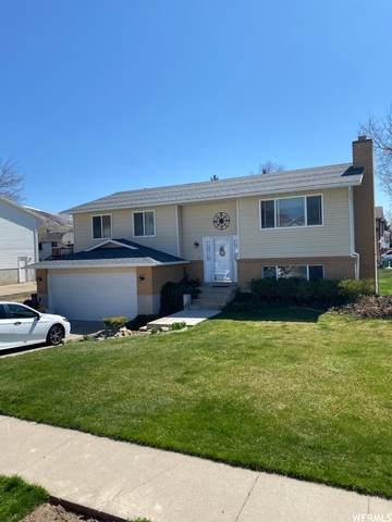 389 W 1200 N, Centerville, UT 84014 (#1734885) :: Pearson & Associates Real Estate