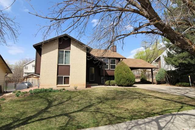 1024 E 1100 N, Ogden, UT 84404 (#1734897) :: Pearson & Associates Real Estate