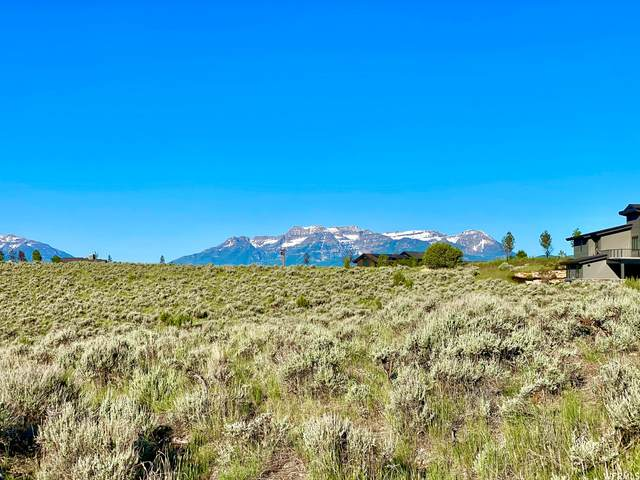 1257 N Explorer Peak Cir #570, Heber City, UT 84032 (#1734913) :: Utah Best Real Estate Team | Century 21 Everest