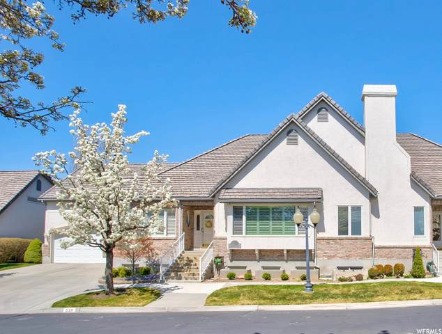 539 E Normandy Dr, Provo, UT 84604 (#1734915) :: Berkshire Hathaway HomeServices Elite Real Estate