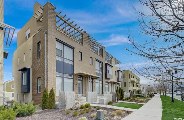4617 W Daybreak Rim Way, South Jordan, UT 84009 (#1734924) :: Bustos Real Estate | Keller Williams Utah Realtors
