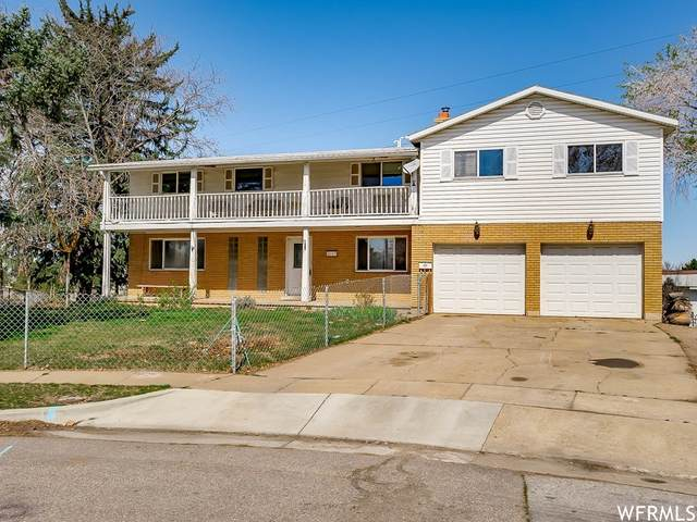 4667 S 2075 W, Roy, UT 84067 (#1734930) :: Pearson & Associates Real Estate