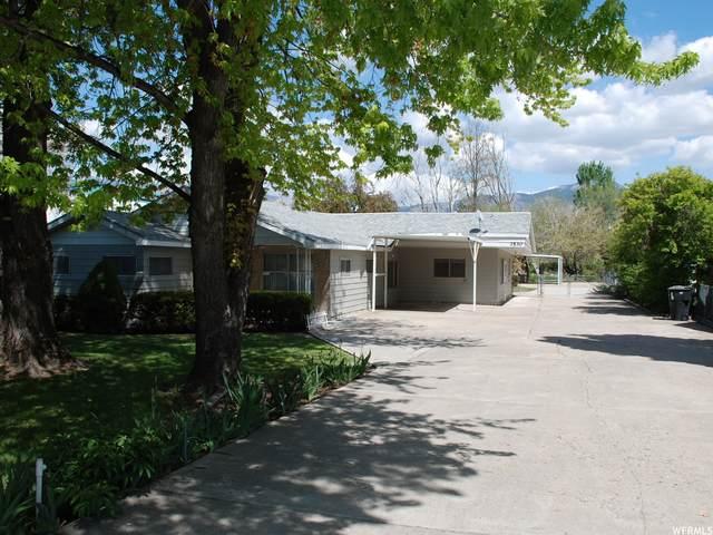 1530 N 2000 W, Farr West, UT 84404 (#1734936) :: Pearson & Associates Real Estate