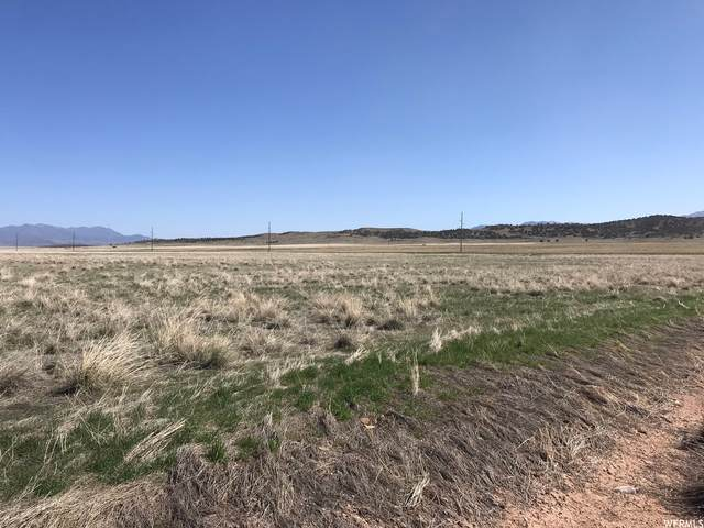 3300 N 1500 W, Fillmore, UT 84631 (MLS #1734952) :: Summit Sotheby's International Realty