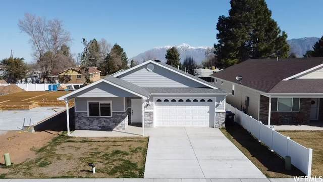 242 W 4950 S, Washington Terrace, UT 84405 (#1734953) :: Pearson & Associates Real Estate