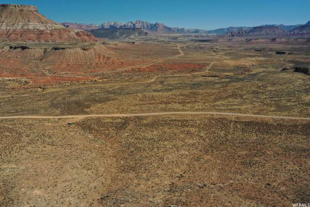 645 N Hwy 9, La Verkin, UT 84745 (#1735012) :: The Fields Team