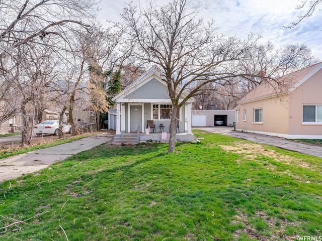 3042 S Adams Ave E, Ogden, UT 84403 (MLS #1735018) :: Lookout Real Estate Group