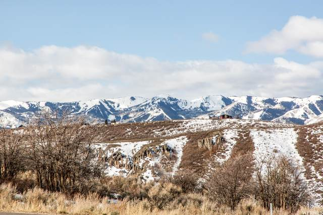 1917 E Canyon Gate Rd #18, Park City, UT 84098 (#1735020) :: Doxey Real Estate Group