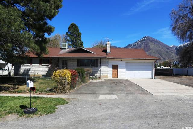 110 N 500 E, Salem, UT 84653 (#1735021) :: Berkshire Hathaway HomeServices Elite Real Estate