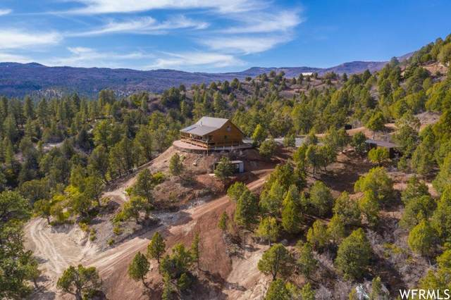 2276 E Egan Rd, Virgin, UT 84779 (#1735024) :: The Perry Group