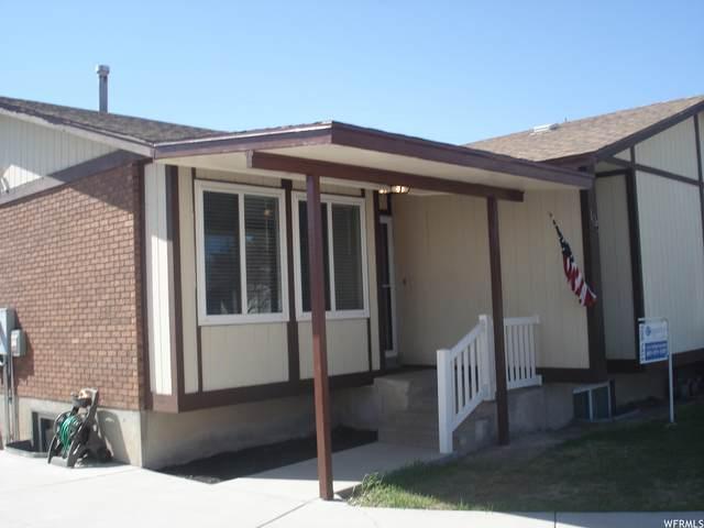 105 E 1300 S, Garland, UT 84312 (#1735025) :: Utah Best Real Estate Team | Century 21 Everest