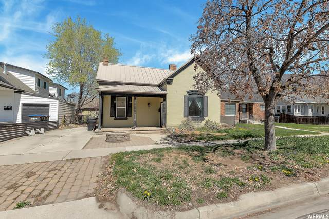 119 E 400 S, Provo, UT 84606 (#1735034) :: Berkshire Hathaway HomeServices Elite Real Estate