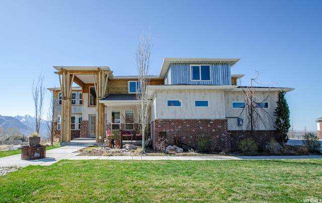 1093 W 4150 N, Pleasant View, UT 84414 (MLS #1735035) :: Summit Sotheby's International Realty