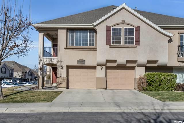 2933 N 1310 W Dd-3, Lehi, UT 84043 (#1735036) :: Utah Best Real Estate Team | Century 21 Everest